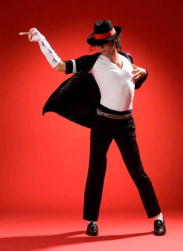 Michael Jackson MT