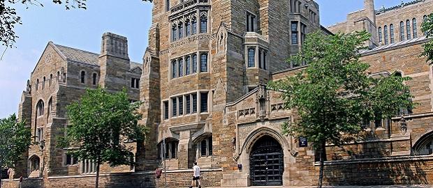 Universidade de Yale - Jornal de Boas Notícias