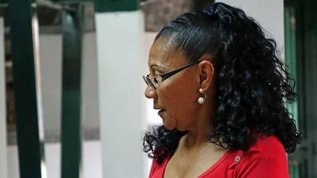 Doris Barreto mediou o acordo entre as mães de Catuche (Foto: BBC)