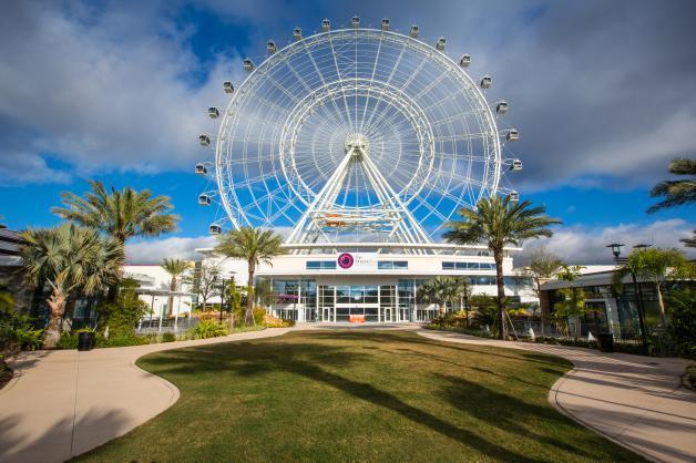 The Orlando Eye_3