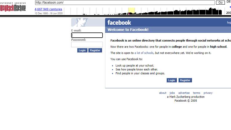 pagina-inicial-do-facebook-em-janeiro-de-2005-resgatada-pela-wayback-machine-1592613015591_v2_750x421-9992319