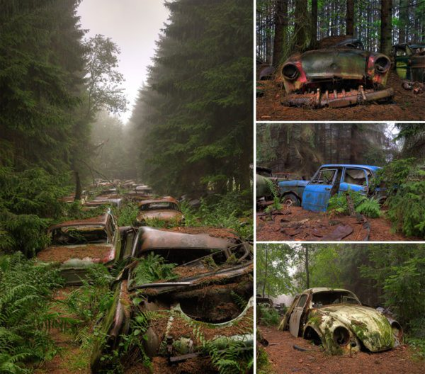 sucata-abandonada-carros-velhos-ferro-velho